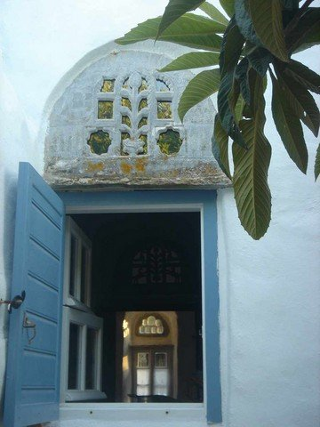 location vacances Tinos Loutra